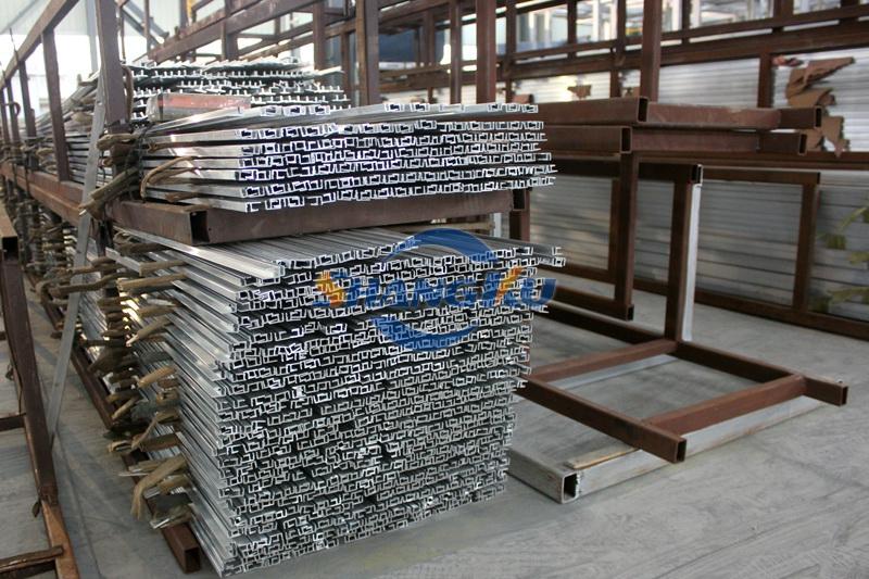 铝型材仓库3