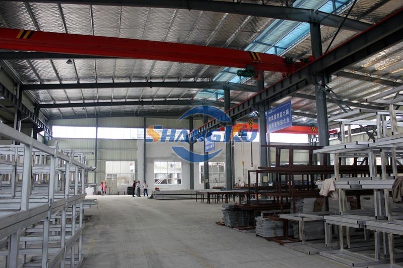 铝型材仓库5