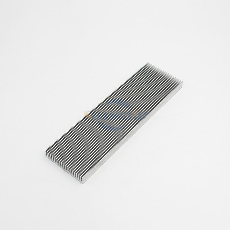 电子铝散热片1