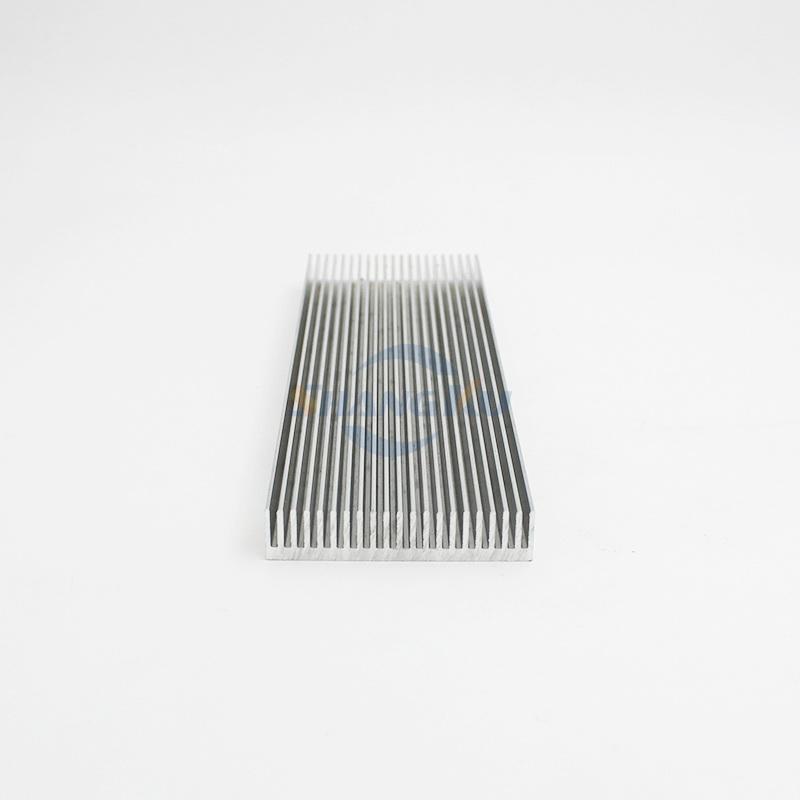 电子铝散热片2