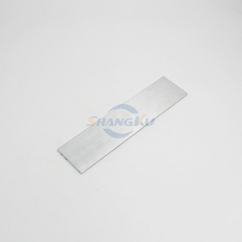 50x4扁铝型材1