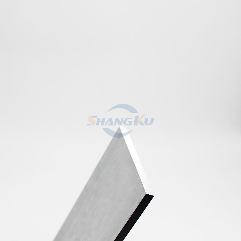 50x4扁铝型材2