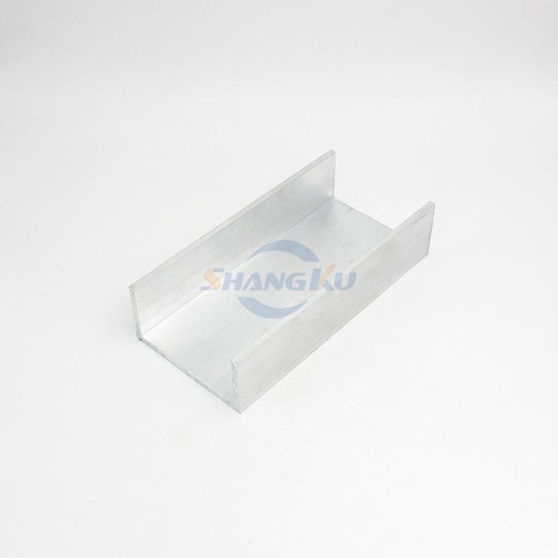 100x50x5槽铝型材