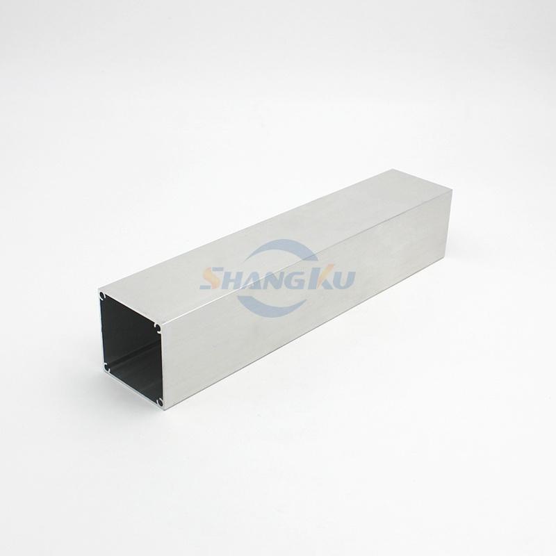 异形方铝管