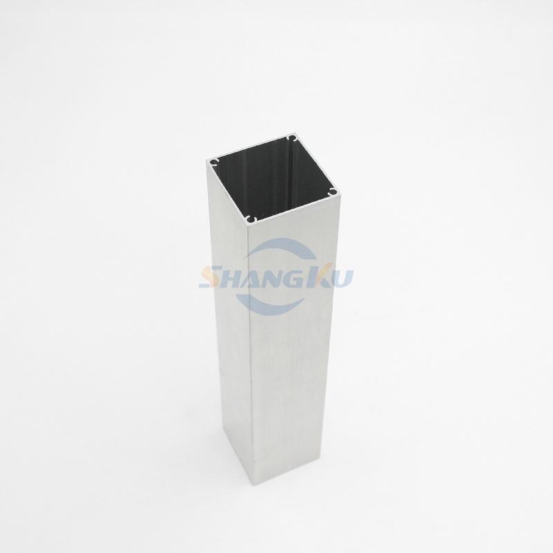 异形方铝管2