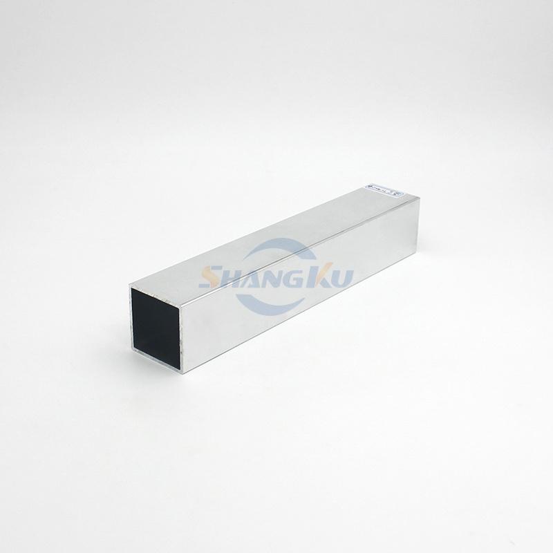 40x40x2四方铝管