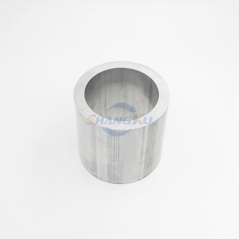 Φ114x13大口径圆铝管