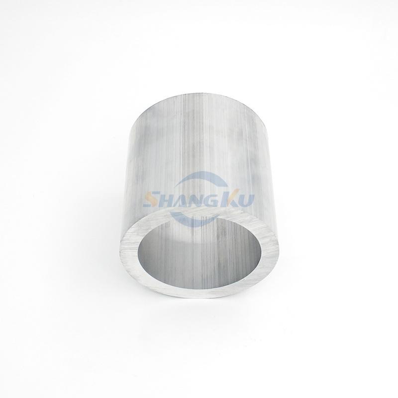 Φ114x13大口径圆铝管2