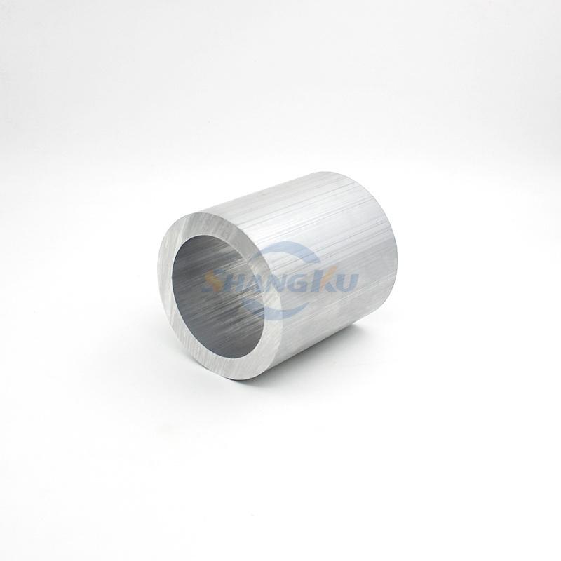Φ104x13.5大口径圆铝管