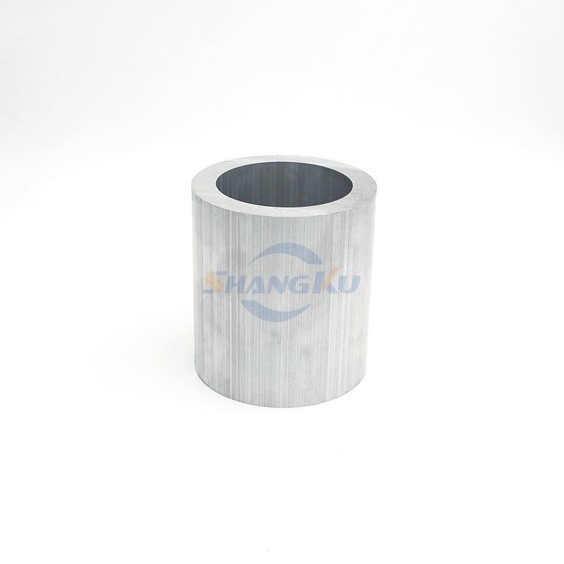 Φ104x13.5大口径圆铝管2