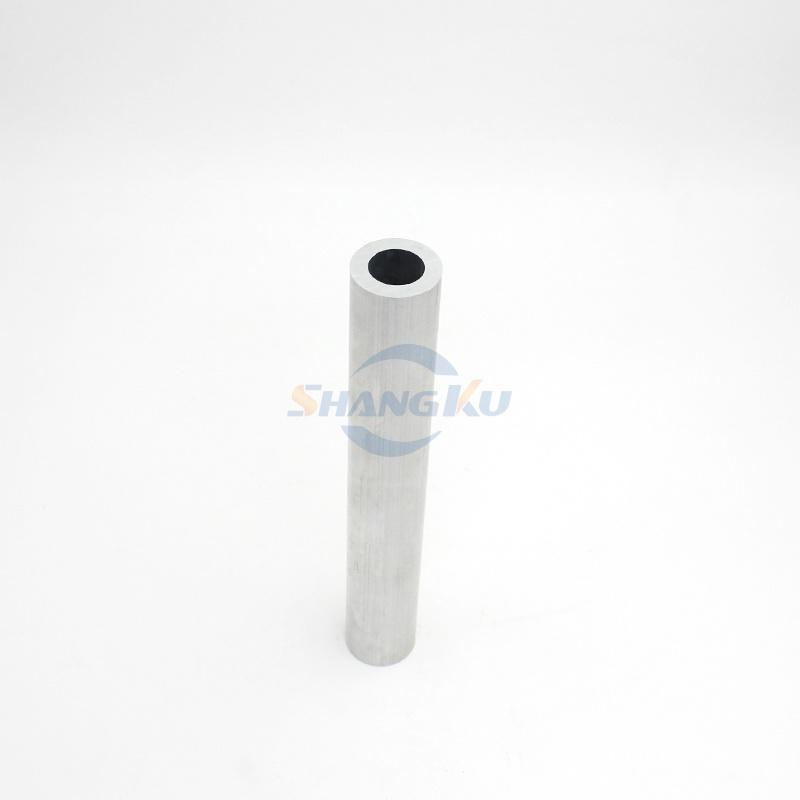 Φ30x6厚壁铝圆管2