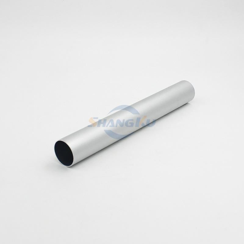 Φ28x0.7薄壁铝圆管