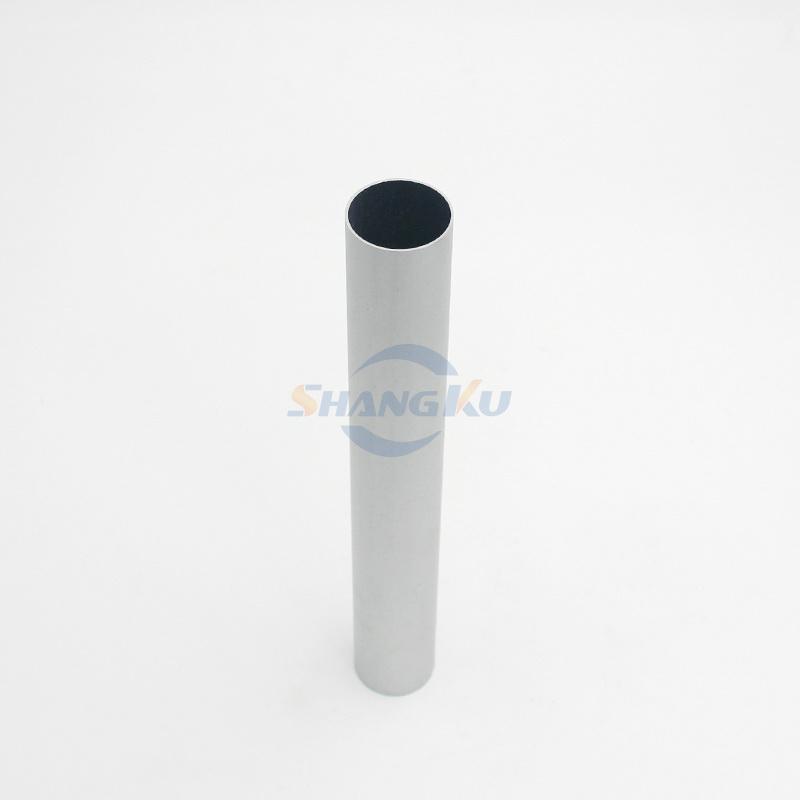 Φ28x0.7薄壁铝圆管3