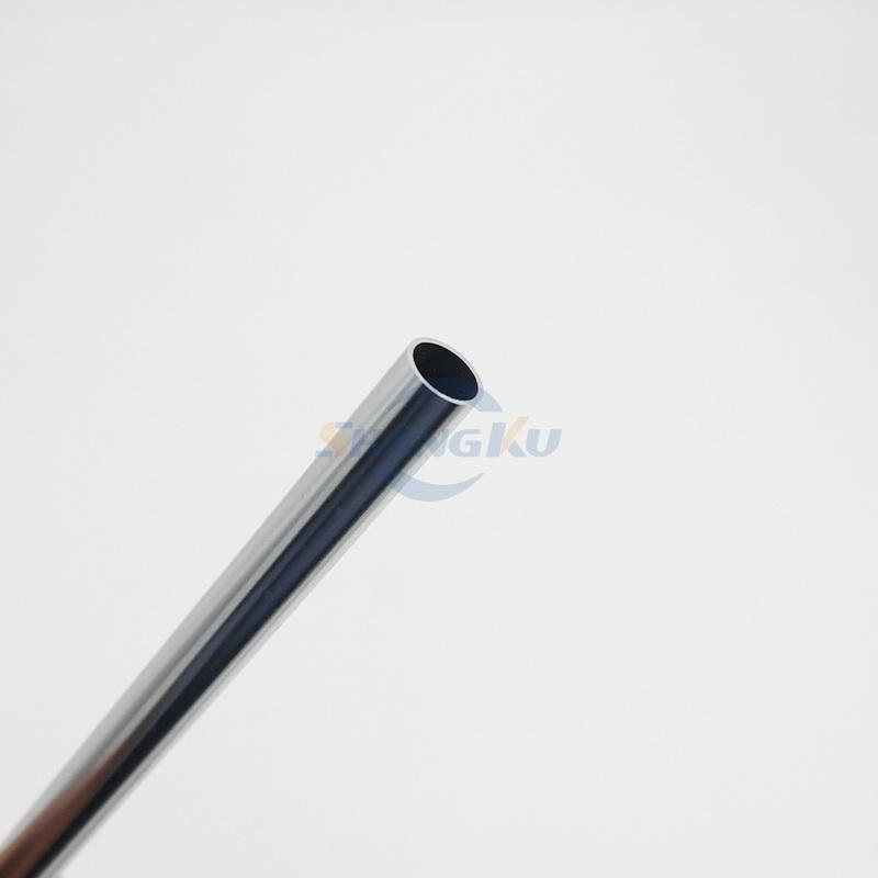 Φ10x0.7铝圆管4