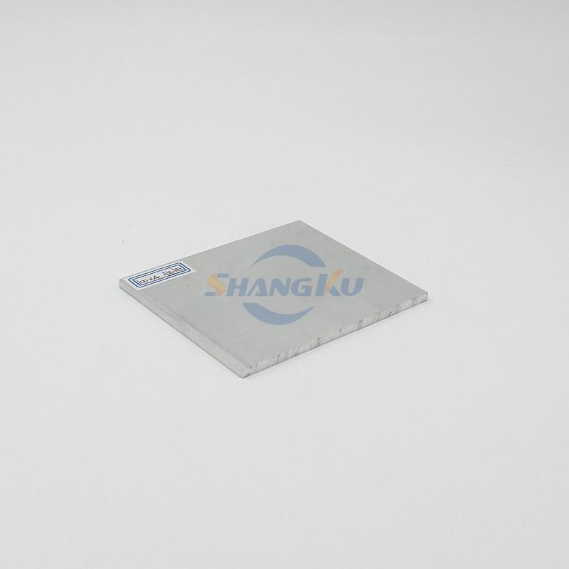 铝排 100x4 - 1