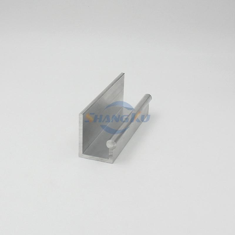 工业铝型材定制 2