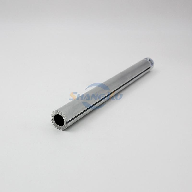工业铝型材圆管 2
