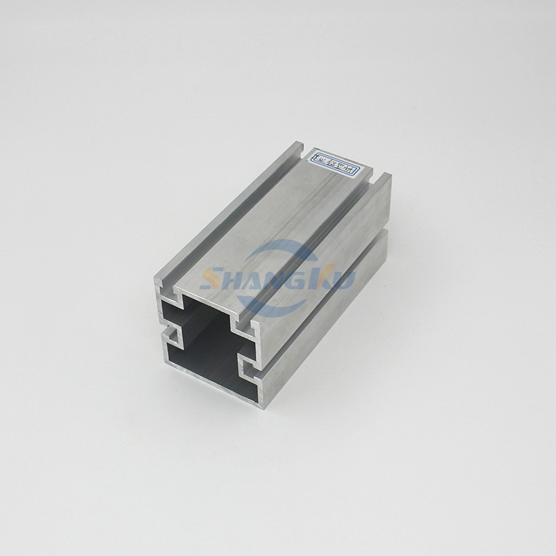 异形工业铝型材1