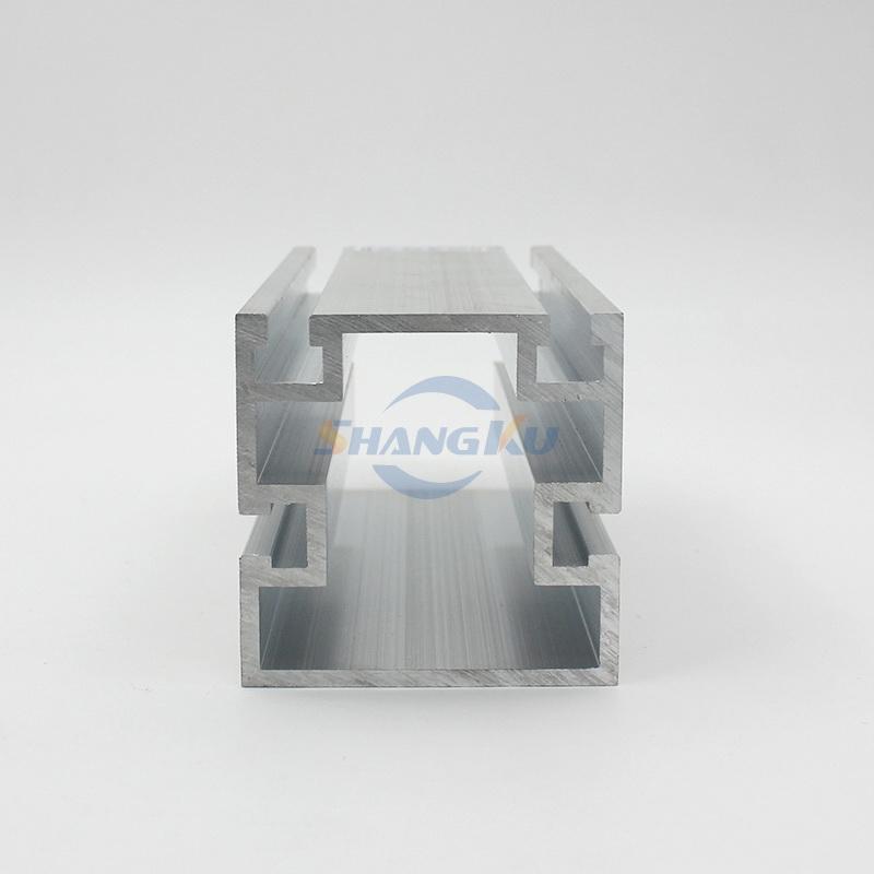 异形工业铝型材2