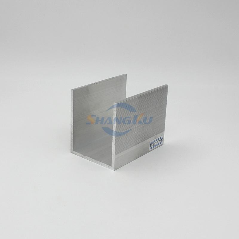 槽铝 80x69x4 - 2