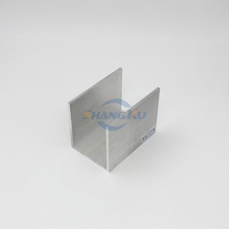 槽铝 80x69x4 - 1