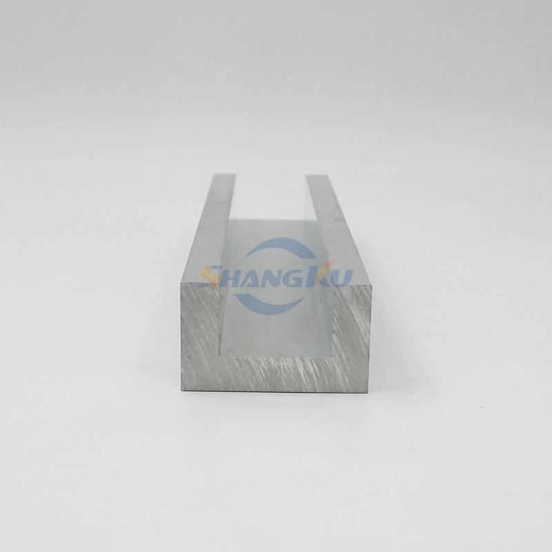 槽铝 50x30x10 - 2