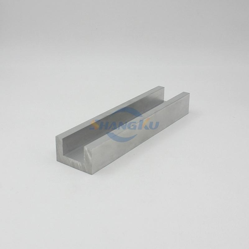 槽铝 50x30x10 - 1