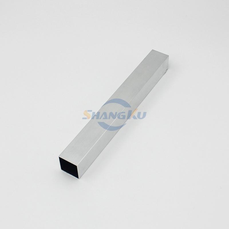 四方铝管 25x25x0.7 - 1