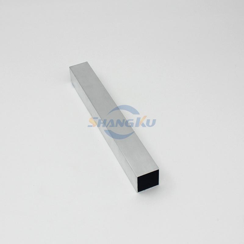 四方铝管 25x25x0.7 - 3
