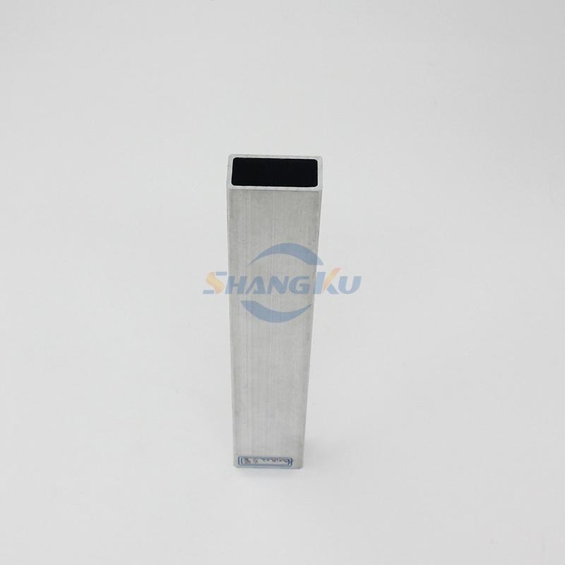 矩形铝管 35x18x2 - 3