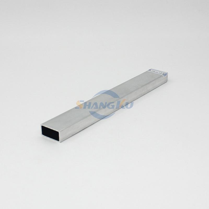 矩形铝管 26x13x1.3 - 1