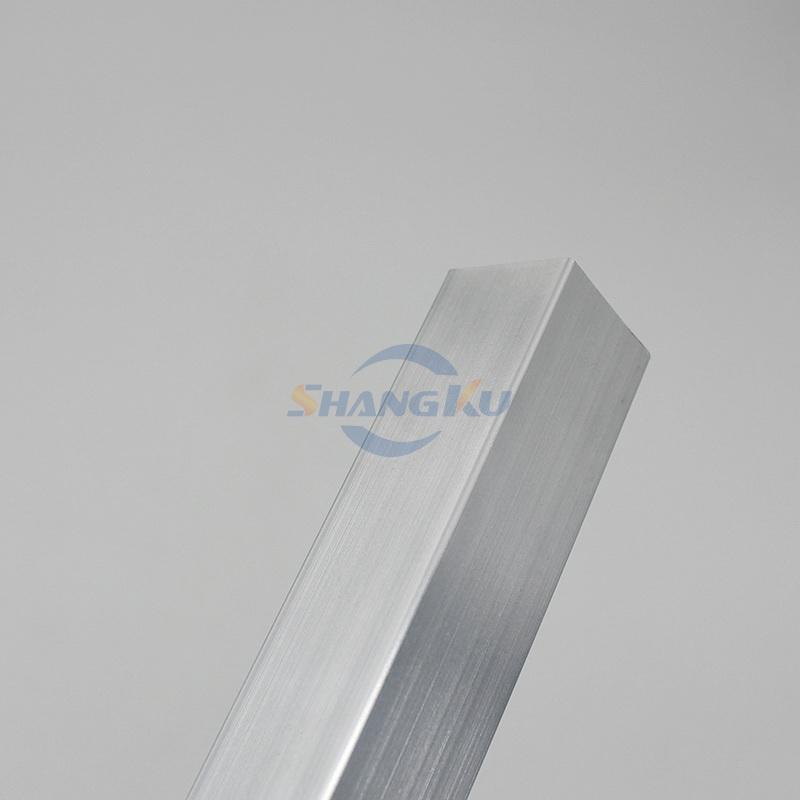 铝方管 20x20x0.7 - 4