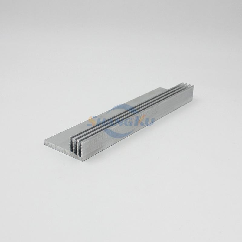 铝合金散热器片1