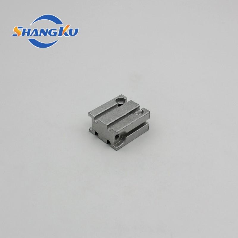 铝型材零部件深加工2