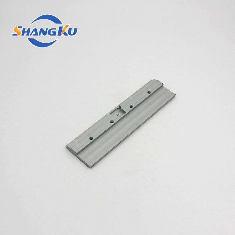 铝型材深加工1