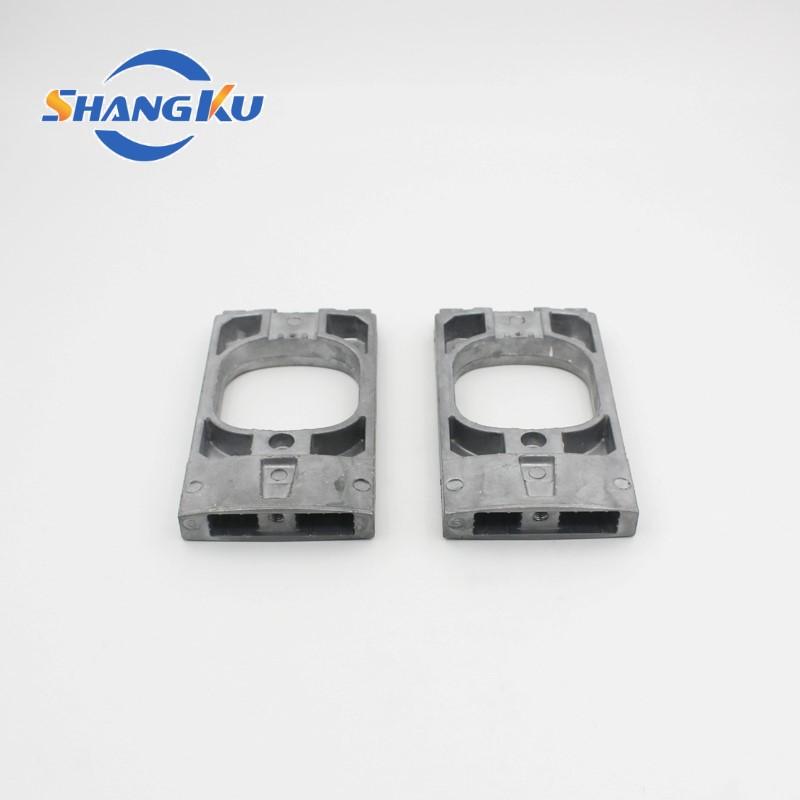 铝铸件加工2