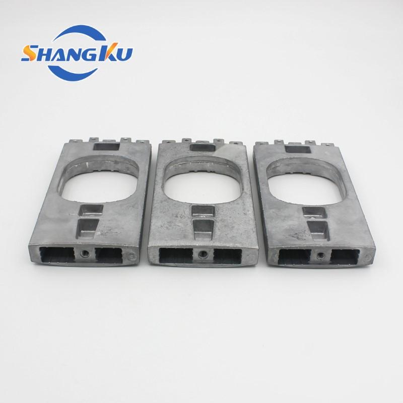 铝铸件加工1
