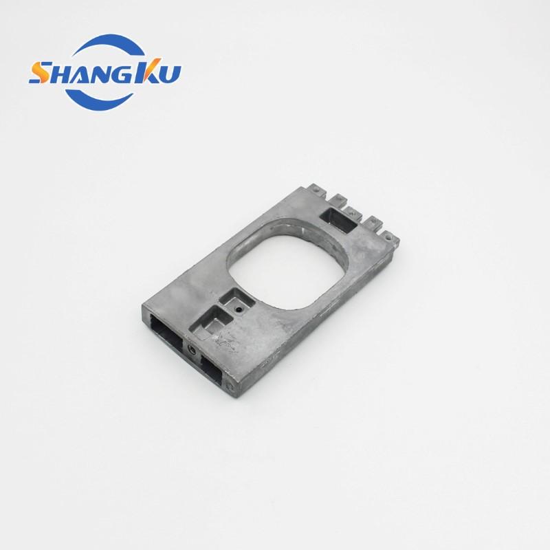 铝铸件加工3