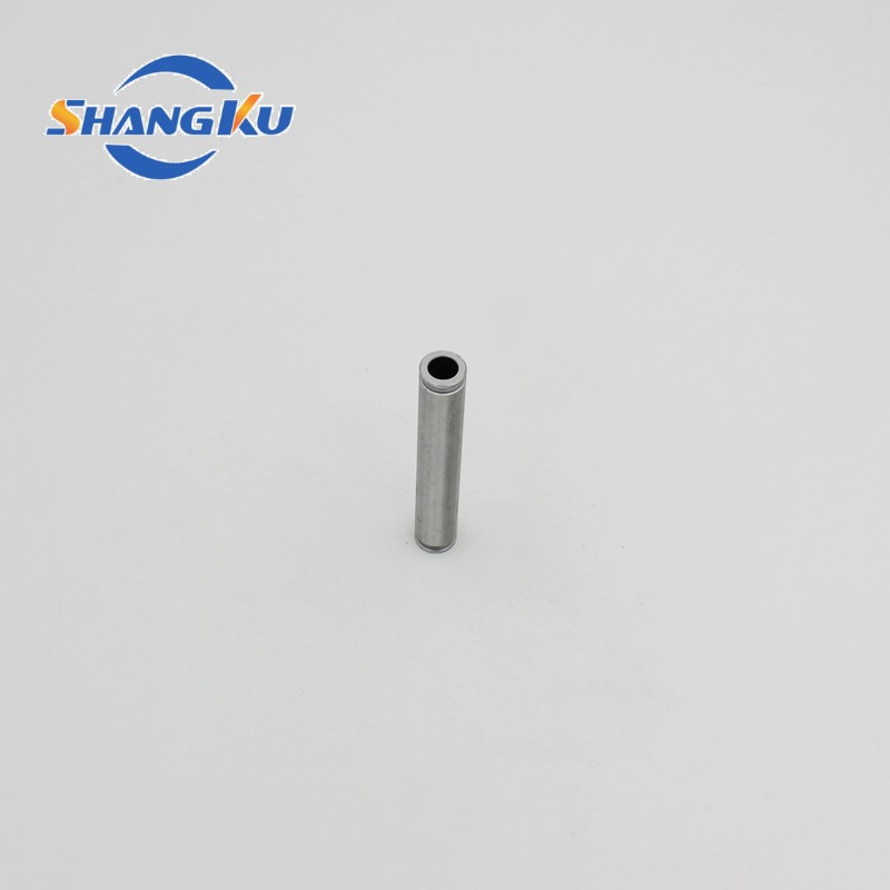 小铝管深加工3
