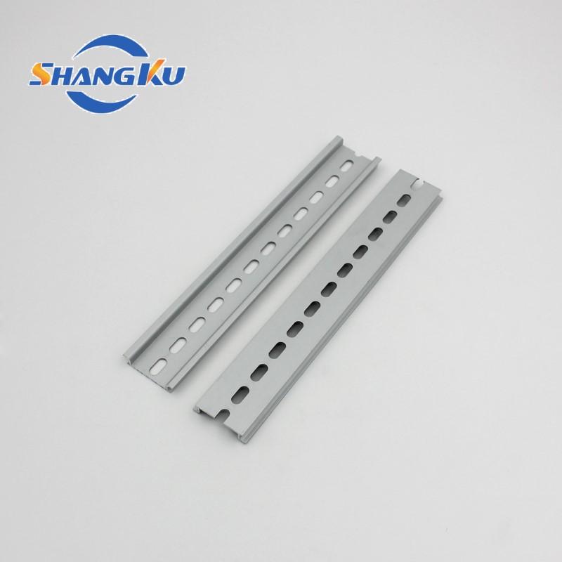 电器配件导轨铝型材2