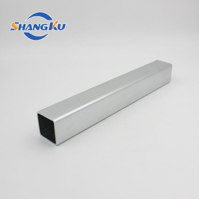 铝合金方管2