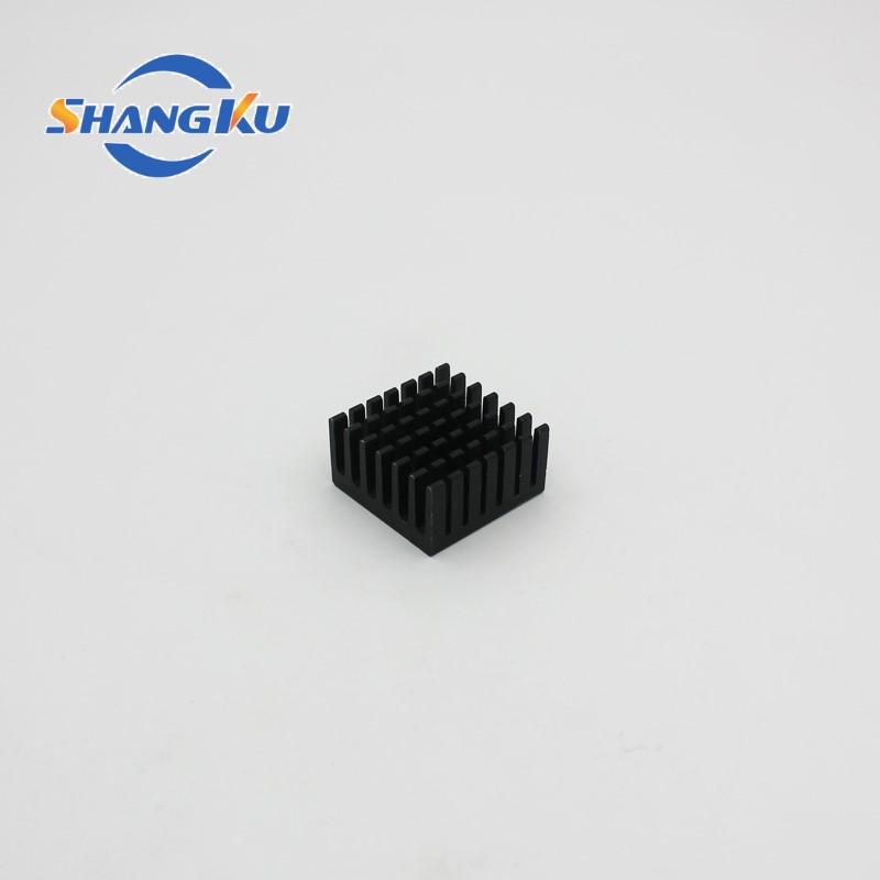 电子铝型材散热器4