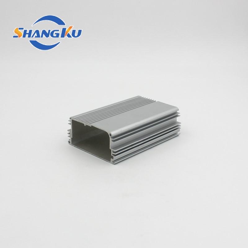 铝型材散热器外壳1