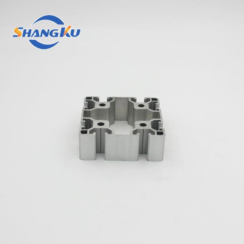 T型槽铝型材2