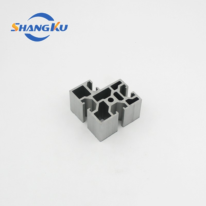 工业流水线立柱铝型材2