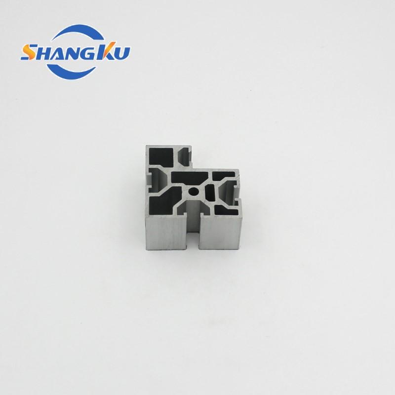 工业流水线立柱铝型材1