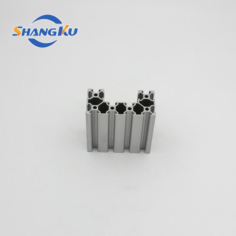 铝合金流水线立柱4