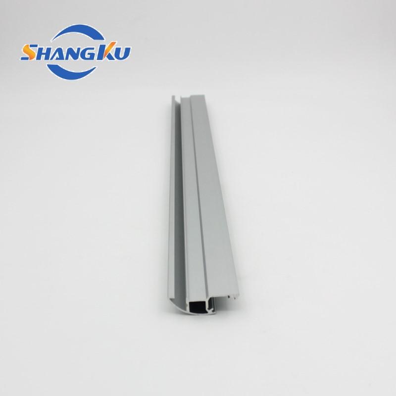 窗帘轨道铝型材2