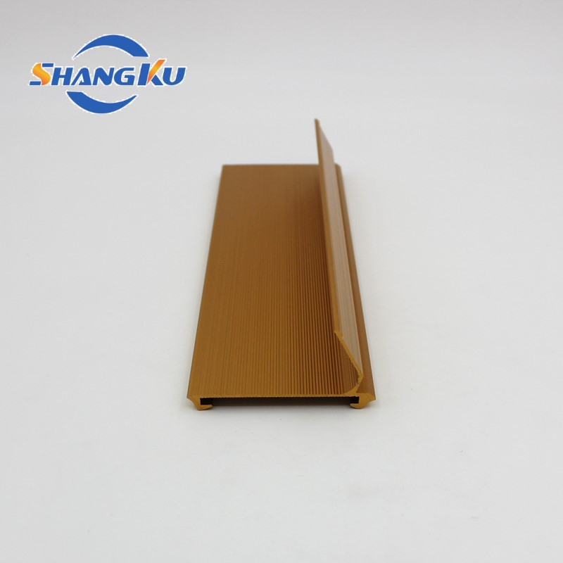 工业铝型材(金色氧化)4