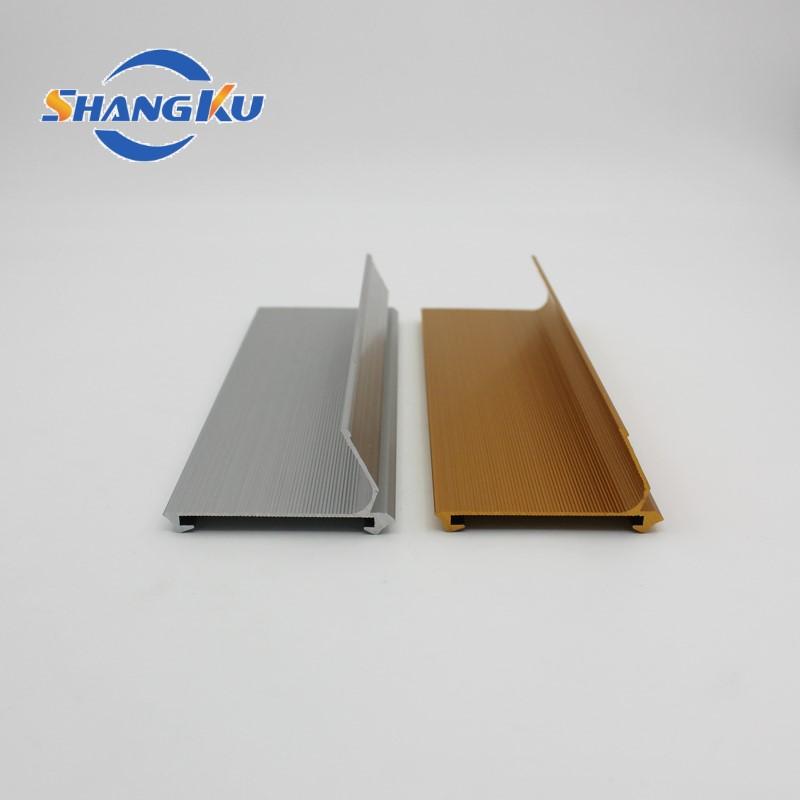 工业铝型材(阳极氧化)2